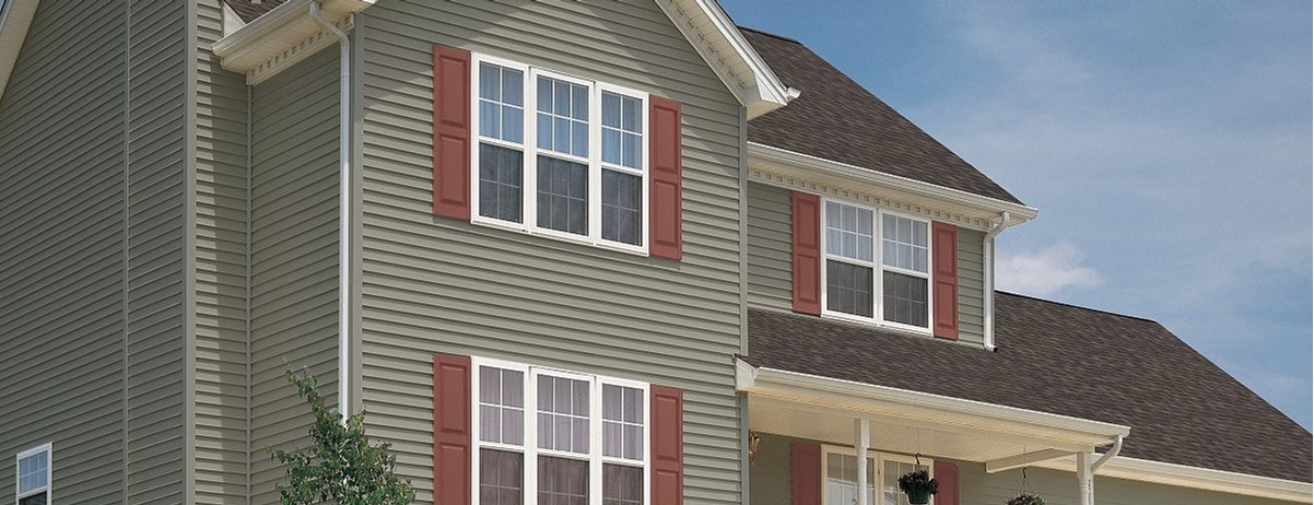 Great Looks and Affordability Certainteed Encore Vinyl Siding