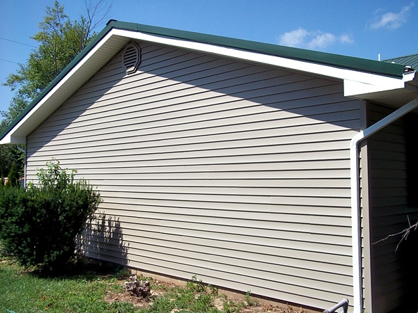 More Clapboard Siding Pictures