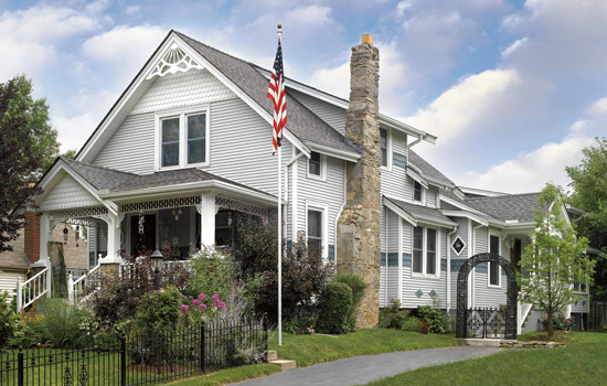 siding for houses styles certainteed vinyl siding pictures