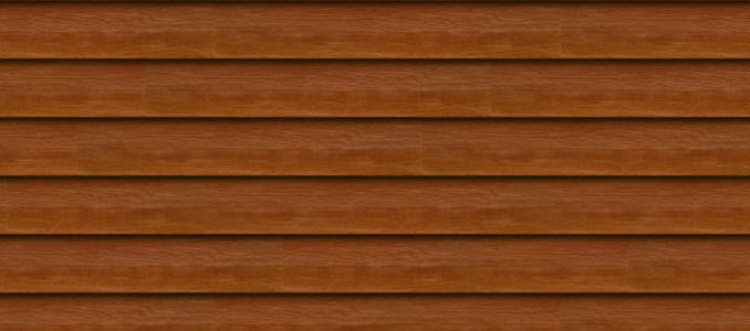 Vinyl Siding Styles Using Different Profiles Textures
