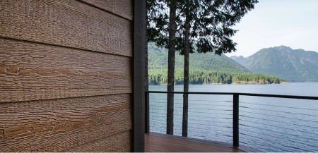 comparing engineered wood to cement board siding