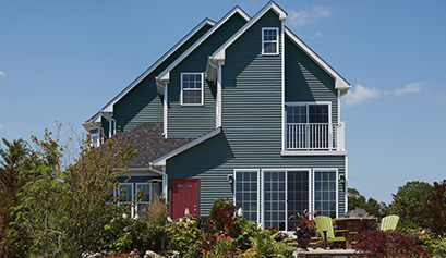 Example Of Some Vinyl Siding Prices