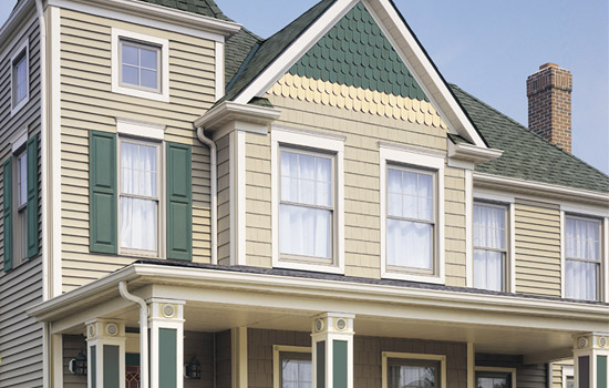Vinyl Siding Cost The 4 Things Used To Determine Actual Cost