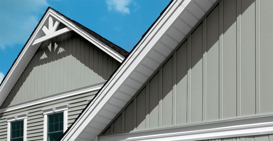 Alside vinyl siding for Vinyl siding vertical