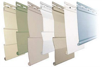 Vinyl Siding The 1 Siding In U S Compare Colors
