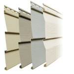 Traditional Lap Siding