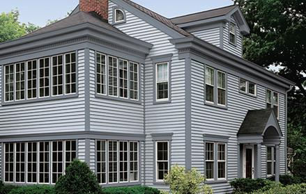 Clapboard Siding Review The Different Styles Textures