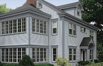 CLAPBOARD SIDING, REVIEW THE DIFFERENT STYLES, TEXTURES AND COLORS