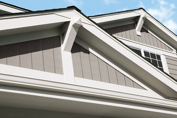 Engineered Wood Siding Offers Exceptional Stength And